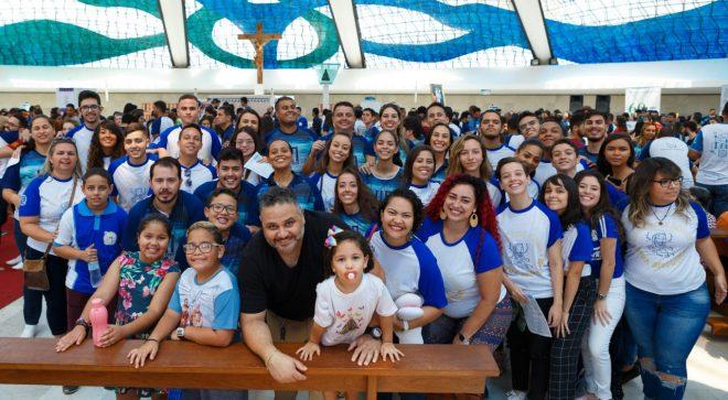 40 Anos do Segue-me – Arquidiocese de Brasília