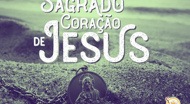 O que o Sagrado Coração de Jesus ensina aos cristãos?
