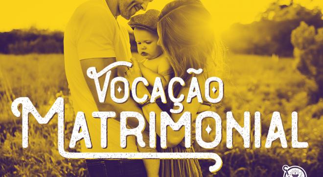 Vocação Familiar- Live com Janaina Rocha e Ronan Ivo