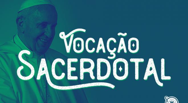 Vocação Sacerdotal – Entrevista com o Padre Paulo Henrique