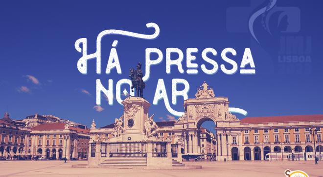 Música oficial da JMJ 2023 é lançada em Lisboa
