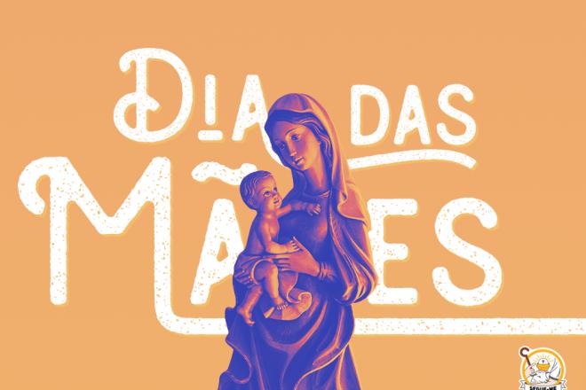 Mãe, oração de todo dia