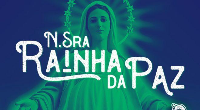 Nossa Senhora Rainha da Paz