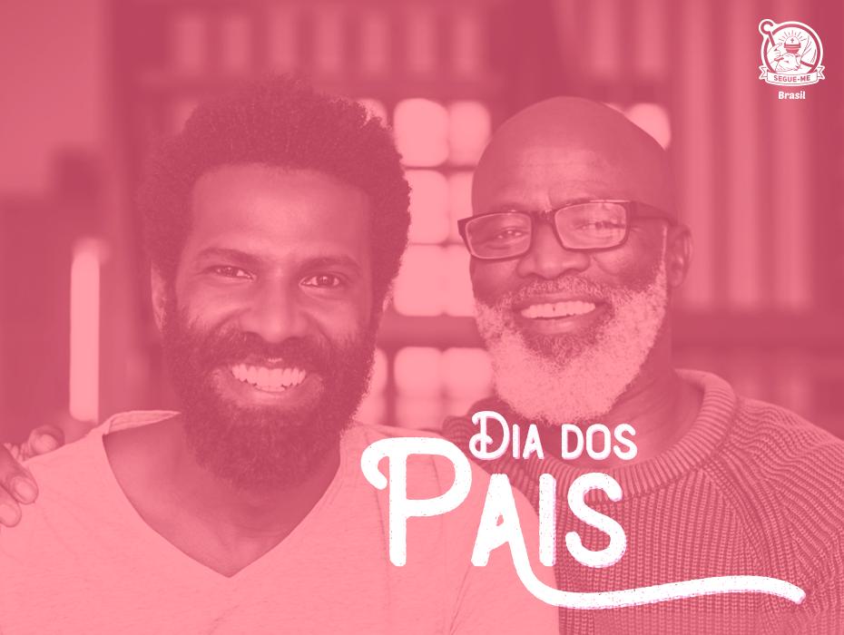 DIA DOS PAIS – Um chamado à vocação paterna