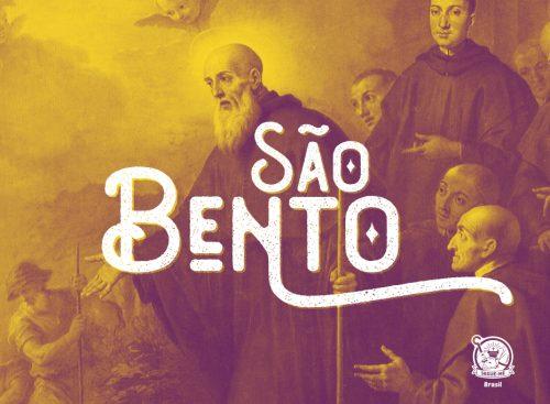 Dia de São Bento